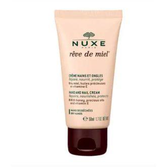 Crème mains de NUXE