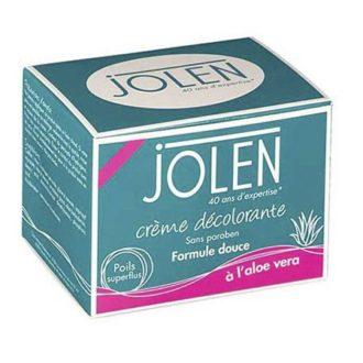Crème décolorante de JOLEN