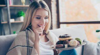 Résolution numéro 1 : arrêter de grignoter entre les repas !