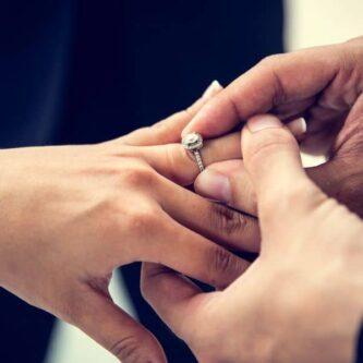 Mariage civil : ce qu'il faut savoir pour pouvoir dire «oui», à l'amour de votre vie