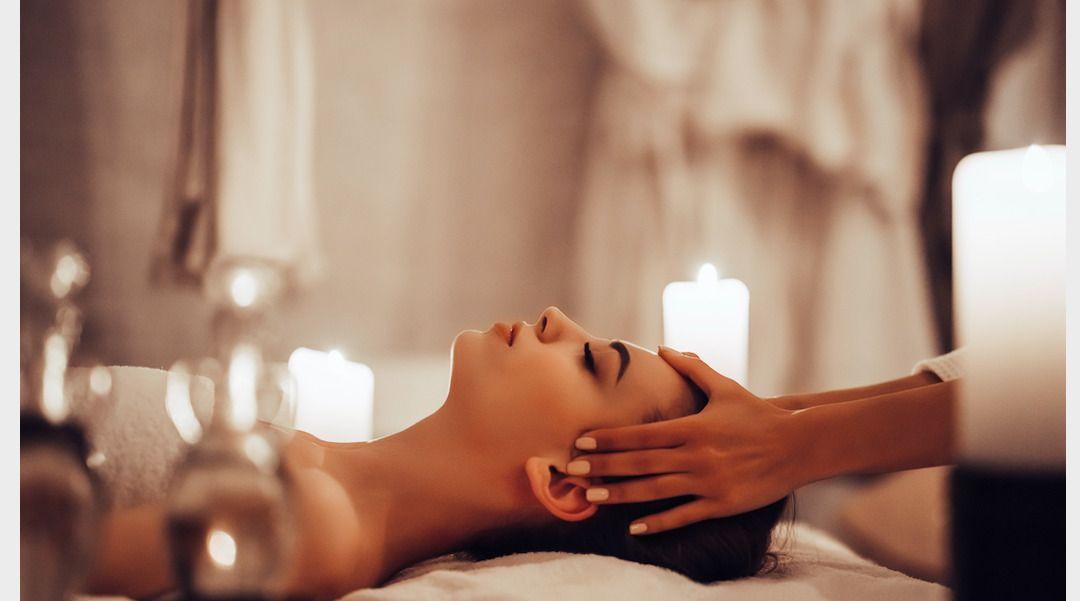 Massage visage, pour un délicieux moment de bien-être !