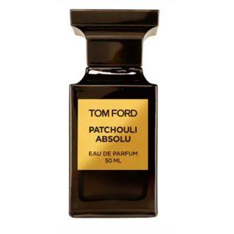 Patchouli absolu de Tom Ford
