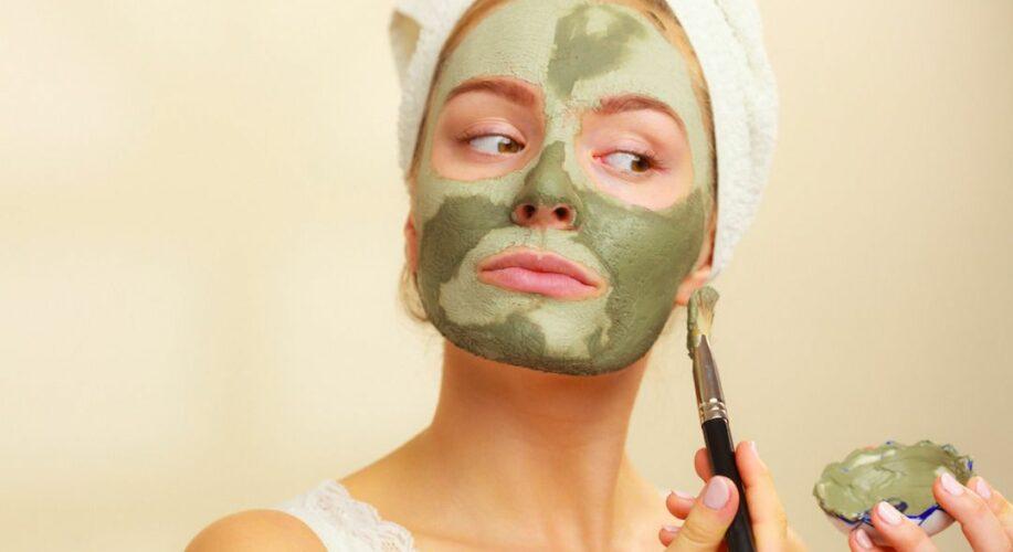 Les soins beauté à l'argile verte ? Je dis oui !