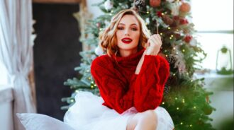 Palettes pour bien maquiller ses yeux à Noël