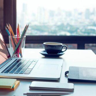5 bonnes raisons d'aménager son bureau !