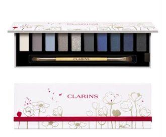 palette de Clarins