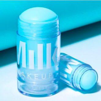cooling water milk makeup