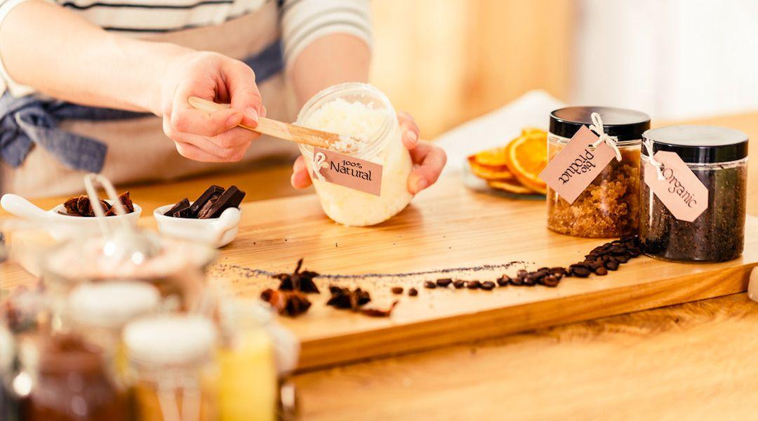 DIY : et si je faisais ma crème de jour moi-même ?