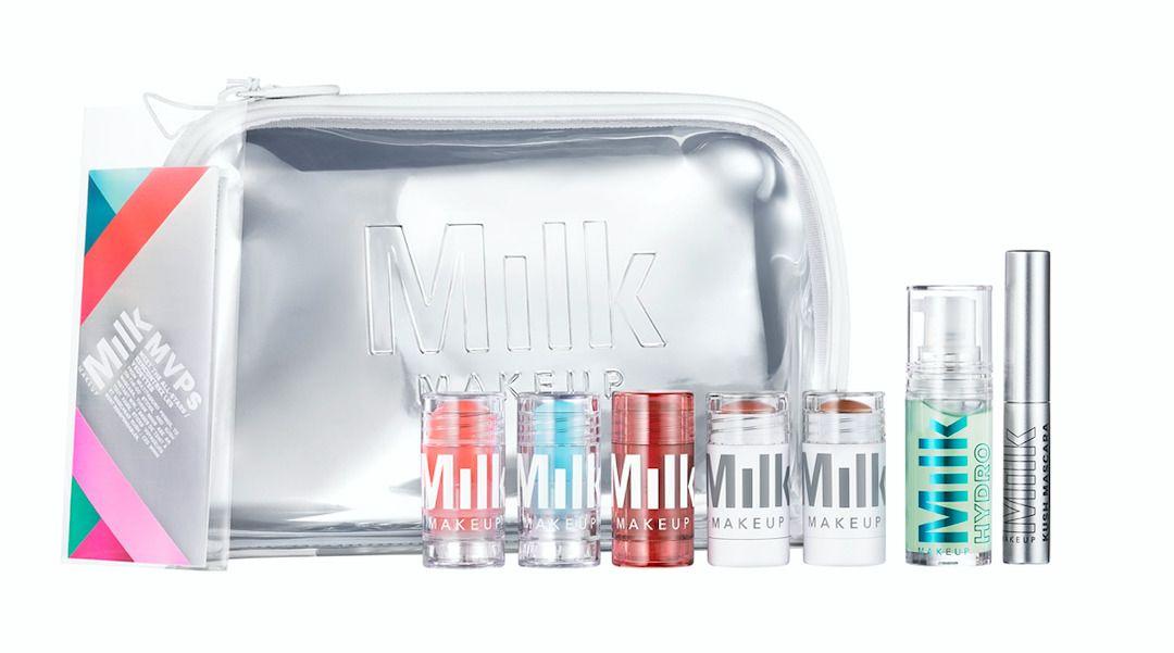 kit de stick milk makeup