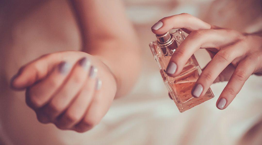 odeurs de parfum lifestyle