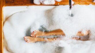 Les perles de bain sont-elles dangereuses pour la santé ?