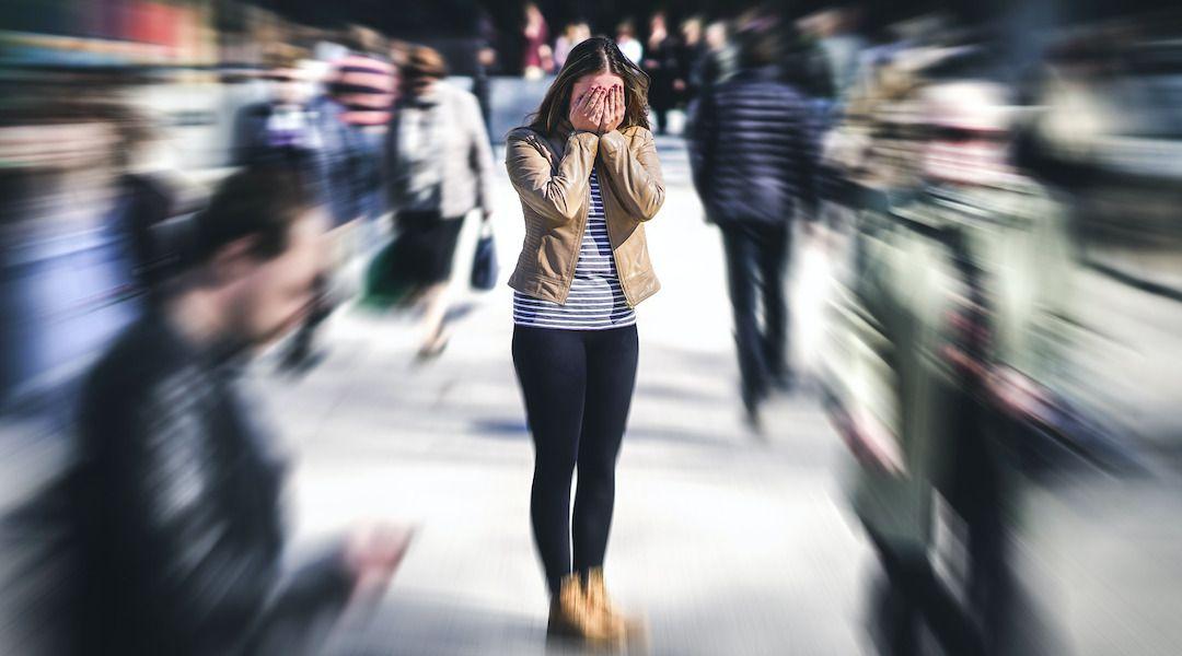 Le top 10 des phobies les plus absurdes du monde !