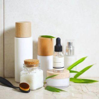 produits cosmétiques bio pour noël