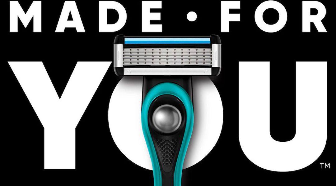 Bic x Made For YOU : le premier rasoir unisexe !