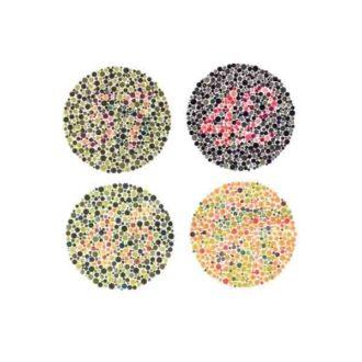Petit test pour savoir en quelques secondes si êtes-vous daltonien