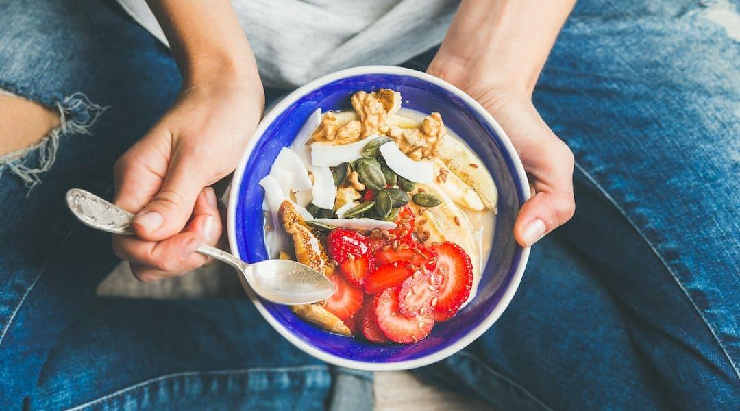 Aliments sans gluten : la nouvelle de tendance healthy ?