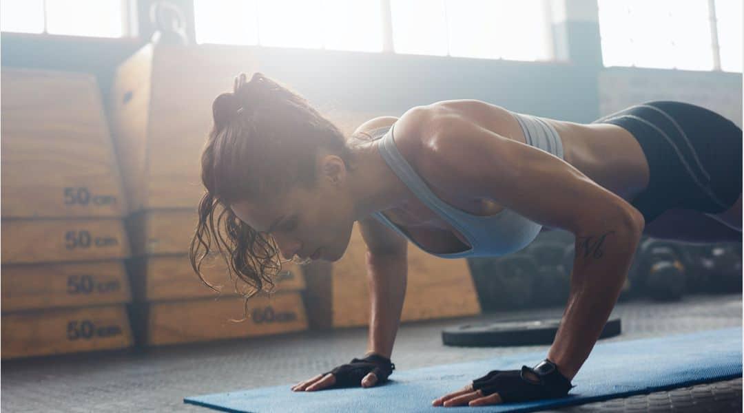 Les meilleurs exercices pour un gainage complet