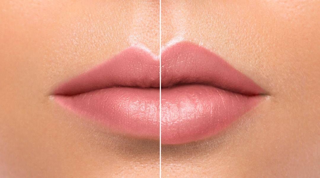 Top 6 des astuces pour avoir des lèvres pulpeuses
