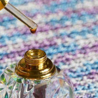 Le parfum patchouli: enivrant et addictif!