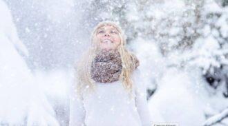 Comment protéger ses cheveux du froid?