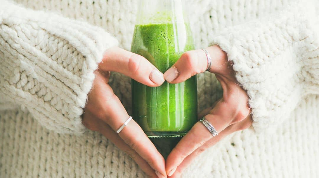 boissons detox pour un corps sain