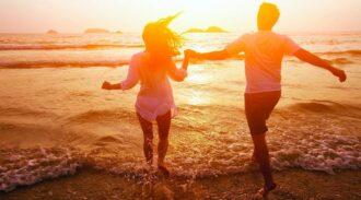 15 destinations à faire en couple !