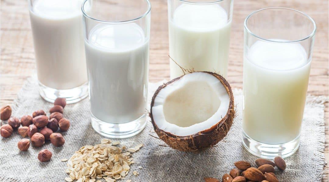 5 moyens simples d'embellir vos cheveux avec le lait de coco