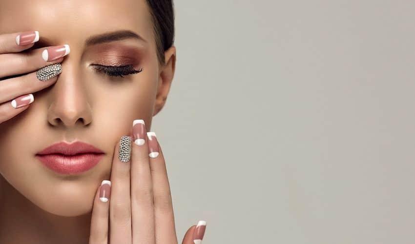 maquillage bio pour un look très tendance