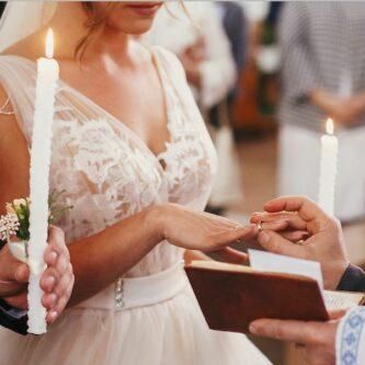 mariage à l'église, ce qu'il faut savoir