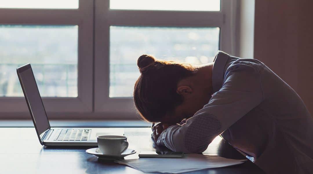4 astuces pour se débarrasser de ses maux de tête ?