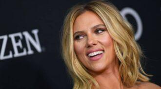 Scarlett Johansson : zoom sur l'actrice la mieux payée au monde !