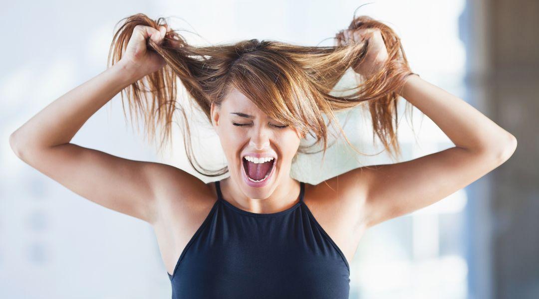 Quelques gestes simples pour faire pousser ses cheveux plus vite