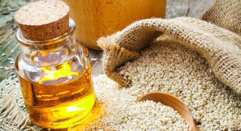 3 moyens d'utiliser l'huile de sésame ailleurs que dans votre assiette !