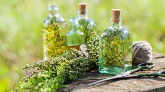 Deux huiles essentielles contre la touxà découvrir!