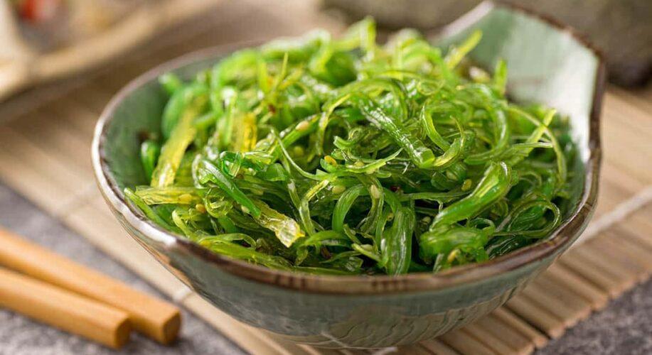 Manger des algues pour chouchouter votre corps