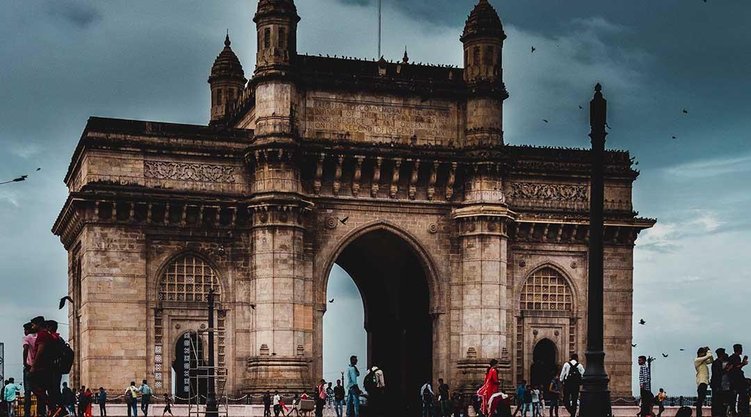 Mumbai Ville la plus polluee