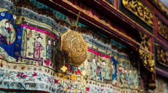 Découvrir la culture Peranakan