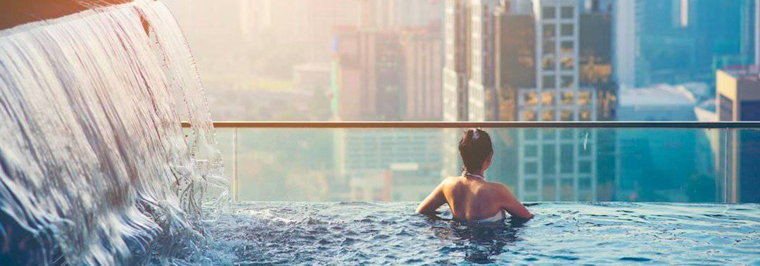 pourquoi visiter Singapour