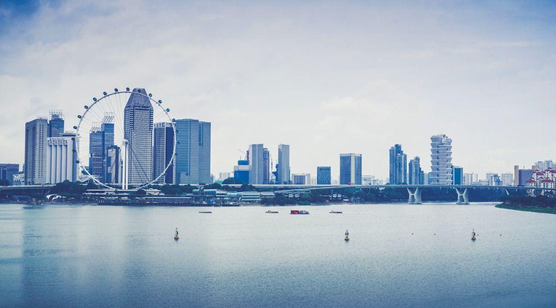 Visiter Singapour pour sa météo de rêve