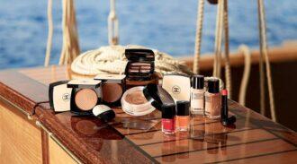 Les Beiges summer of glow de Chanel