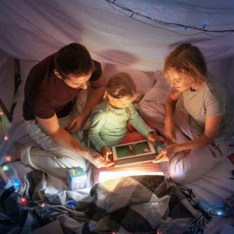 4 destinations idéales pour un week-end insolite en famille !