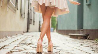 Autobronzant jambes : le coup de pouce pour un bronzage parfait !