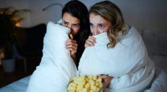 Films d'horreur Netflix : lequel vous donnera la chair de poule ?