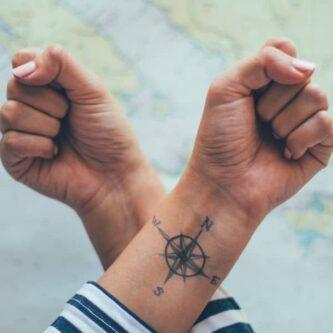 Tatouage entre soeurs : pour lequel allez-vous succomber ?