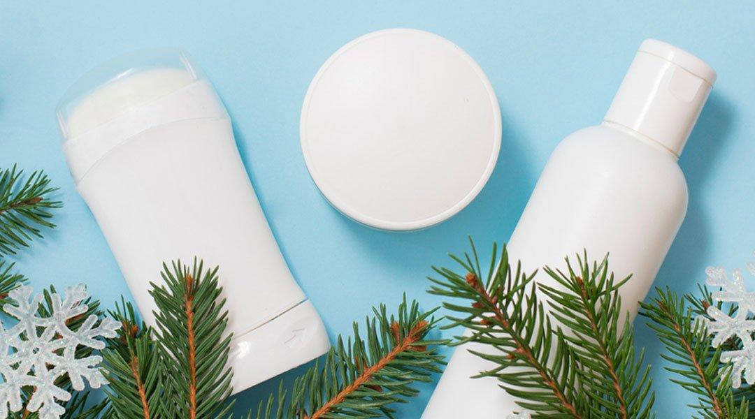 le chix des déodorants naturels