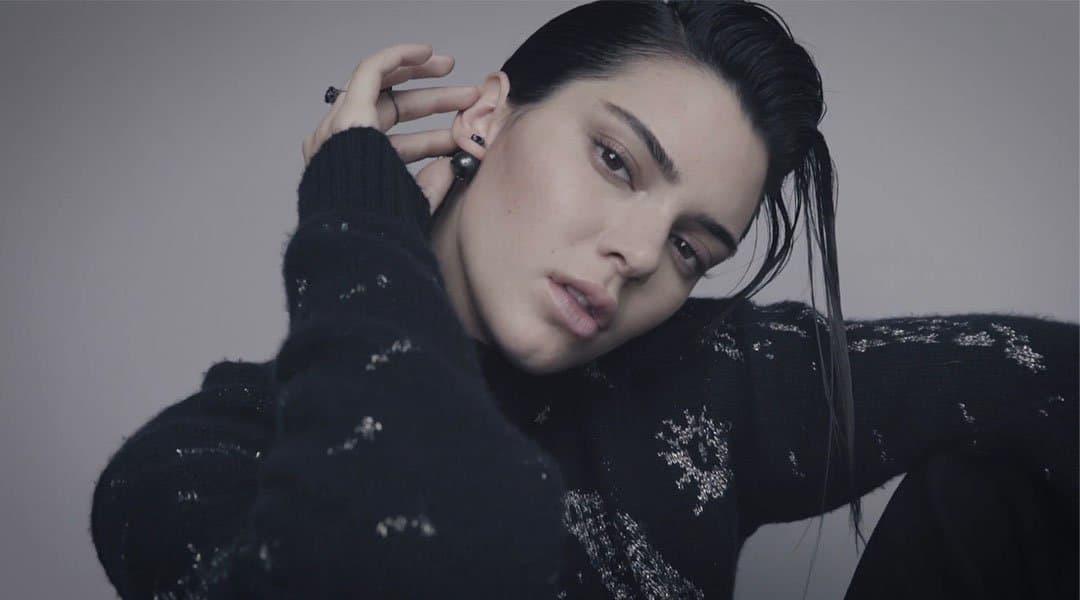 Kendall Jenner, la petite soeur Kardashian qui sort du moule !
