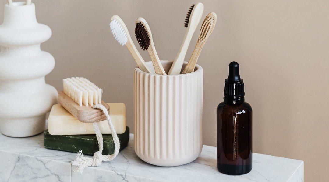 slow cosmetique pour mieux consommer