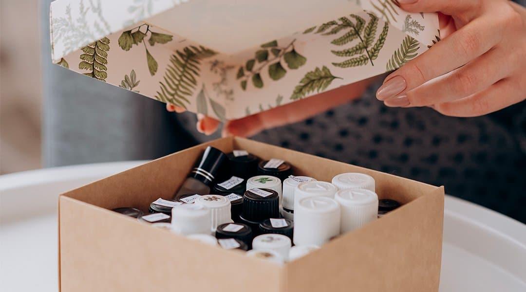 kit huiles essentielles pour faire son spray anti-moustique soi-même